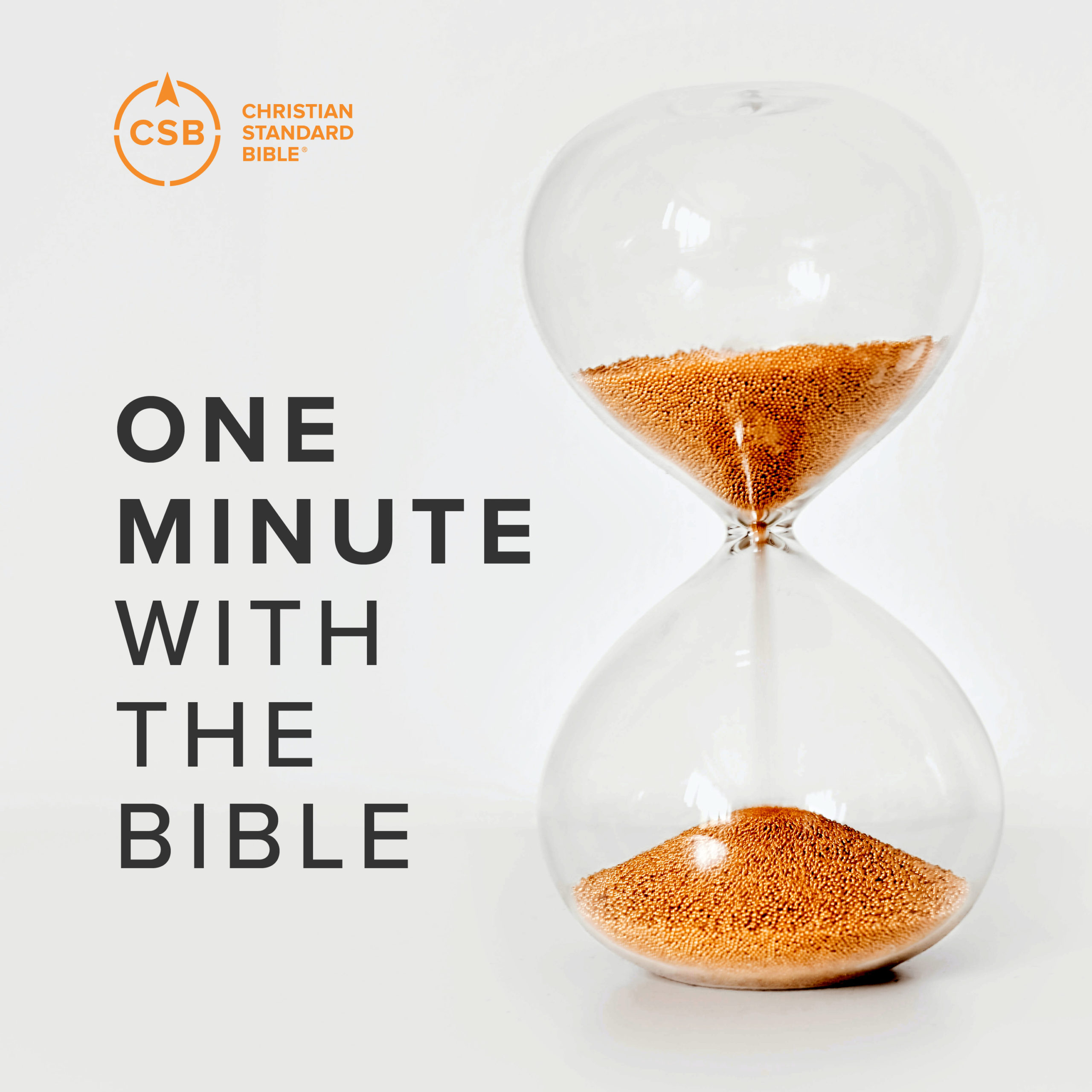 CSB Bible Podcast